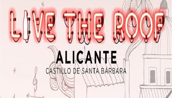 Live The Roof Alicante 2019