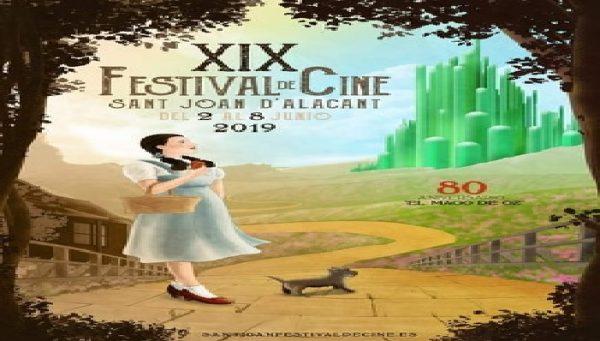 XIX Festival De Cine de Sant Joan