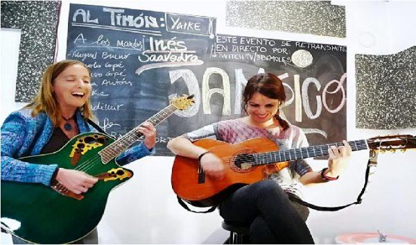 Jam Sessions de la Provincia de Alicante