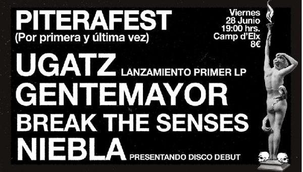 Pitera Fest