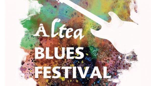 Altea Blues Festival 2019