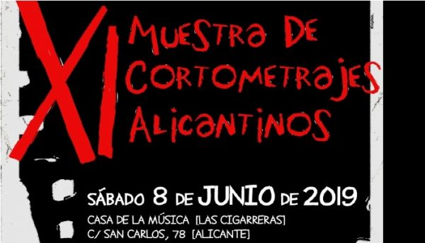 XI Muestra de Cortos Alicantinos