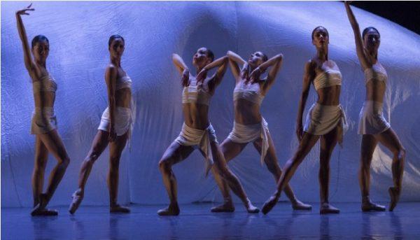 30 años de danza, de Víctor Ullate