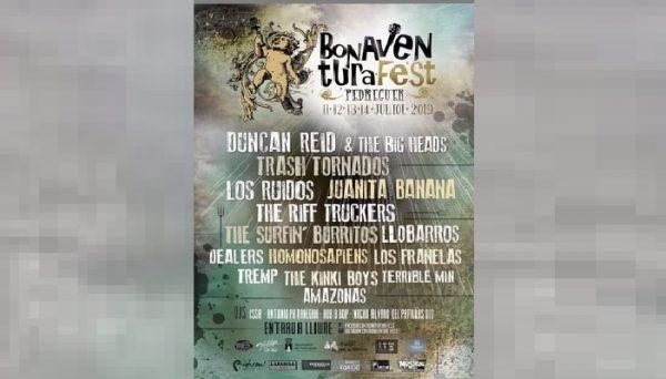 Bonaventura Fest 2019