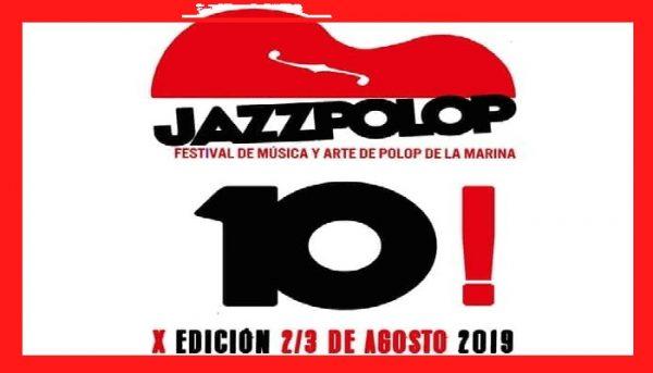 Jazz Polop 2019
