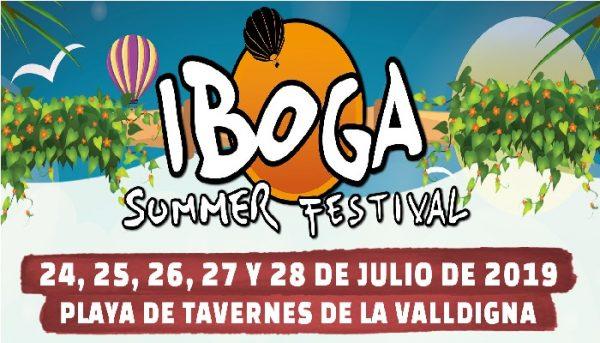 Iboga Summer Festival 2019