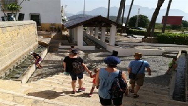 Visitas guiadas por La Nucía
