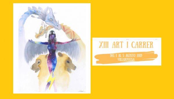 Art+i+Carrer+en+La+Vila