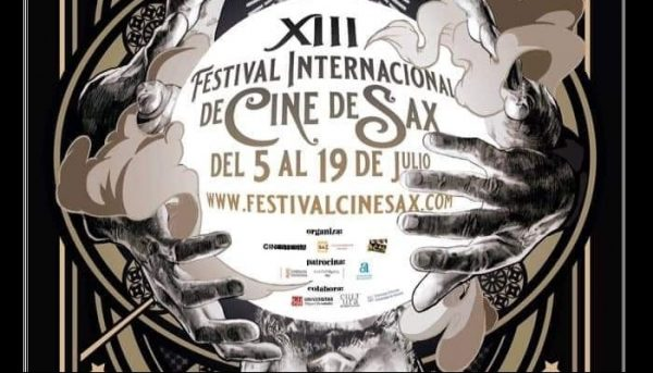 XIII Festival de Cine de Sax