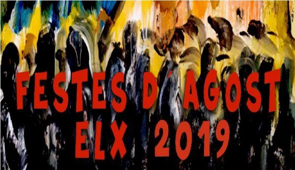 Programa+de+las+Fiestas+de+Elche+2019