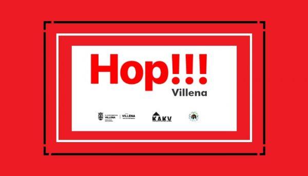 HOP Villena 2019!