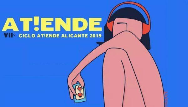 Vuelve+el+Ciclo+ATIENDE+ALICANTE