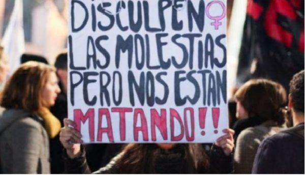 20S: Emergencia Feminista