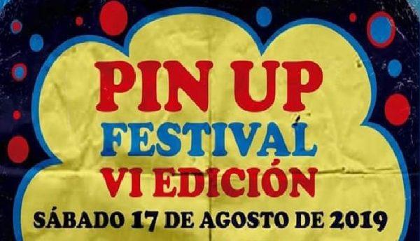 Pin Up Festival 2019 en Xàbia