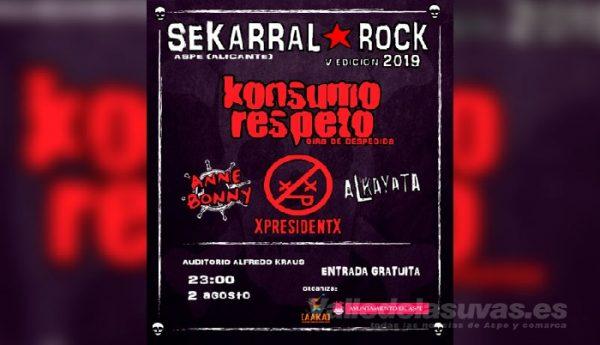 Sekarral+Rock+2019