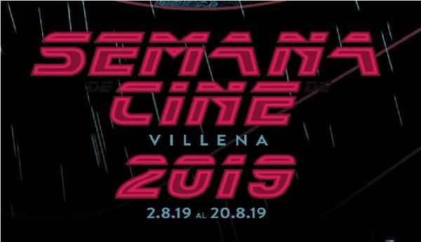 Semana del cine de Villena 2019