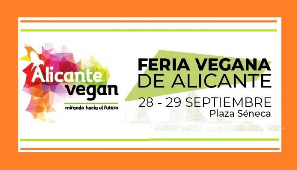 Alicante+Vegan.