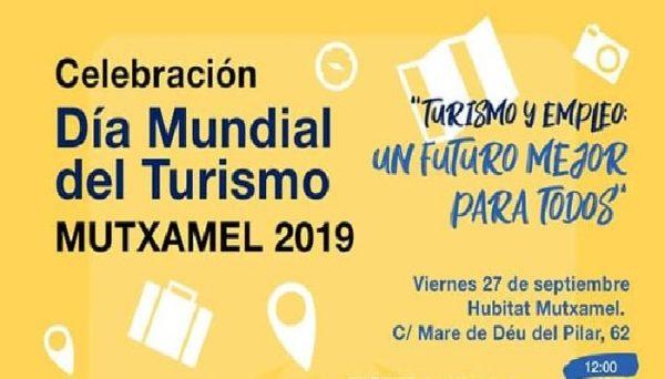 El+d%C3%ADa+del+turismo+en+Mutxamel