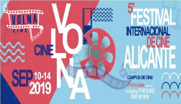 Programación del Cine Volna 2019