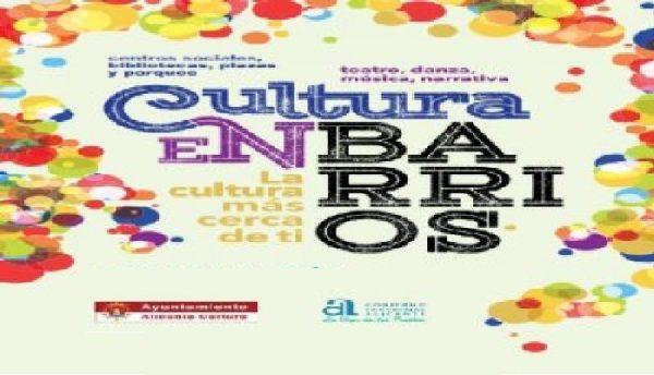 Cultura+en+Barrios+%C2%BFD%C3%B3nde+hay+algo+hoy%3F