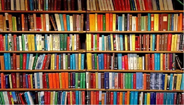 Actos literarios y conferencias de esta semana
