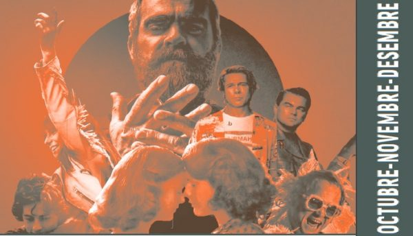 Cines Odeón (de Octubre a Diciembre)