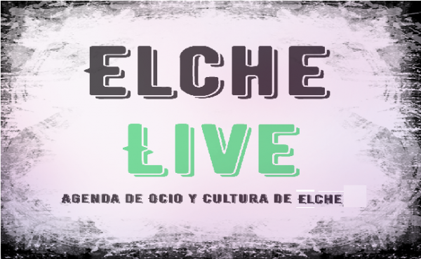 Programación cultural en Elche (del 13 al 18 de octubre)