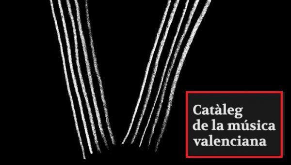 Inscríbete en el catálogo de la música valenciana.