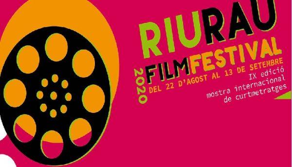 IX Riurau Film Festival.