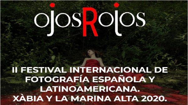 II Festival Ojos Rojos en Xàbia