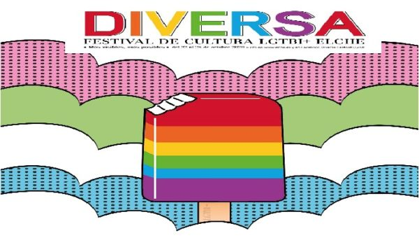 Programación del Festival Diversa LGTBI+ 2020