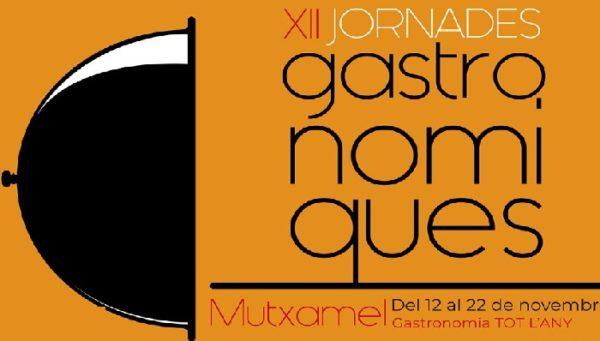 XII Jornadas Gastronómicas de Mutxamel